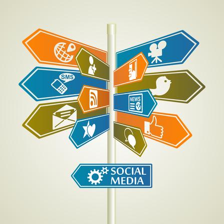 conseil strategie reseaux sociaux medias sociaux